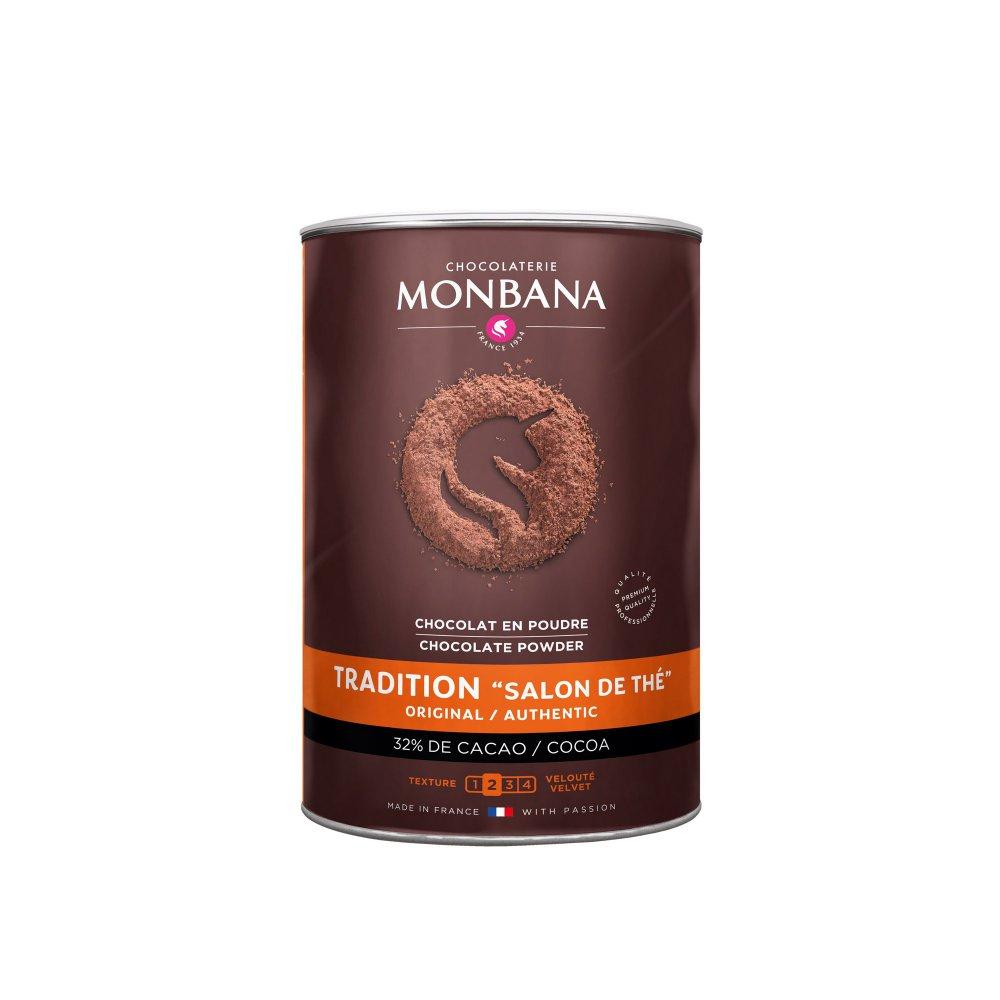 Σοκολάτα Monbana