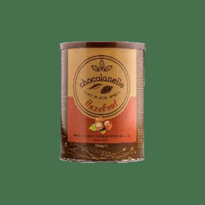 Σοκολάτα Chocolanelle Φουντούκι