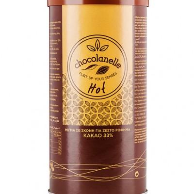 Σοκολάτα ζεστή Chocolanelle