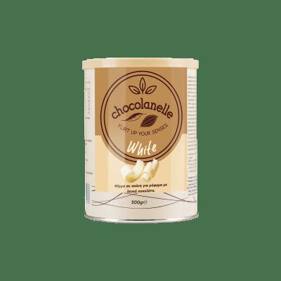 Λευκή Σοκολάτα Chocolanelle
