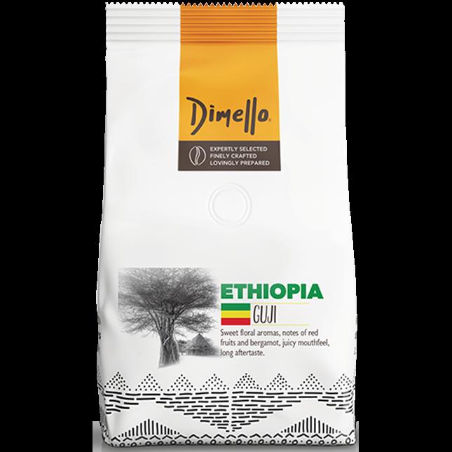 Dimello Ethiopia Guji