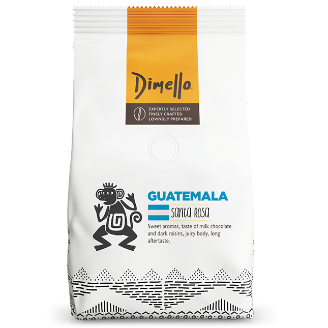Dimello Guatemala Santa Rosa