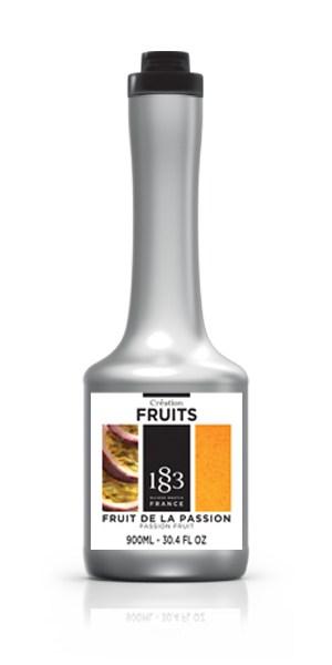 Πουρές Routin Φρούτο του Πάθους