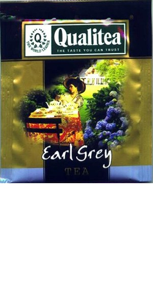 Τσάι Qualitea Earl Grey
