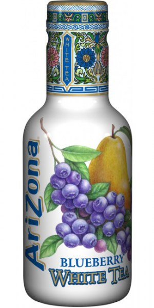 Τσάι Arizona Blueberry